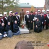 Odsłonięcie Pomnika Brata Antoniego Kowalczyka