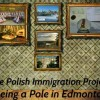 The Polish Immigration Project