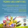 Konkurs Pisanki Wielkanocnej