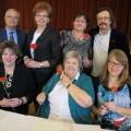 Uroczyste obchody Dnia Kobiet w Edmonton