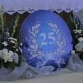 Uroczysta Msza Św. z okazji Jubileuszu 25-lecia Parafii Matki Bożej Królowej Polski w Edmonton