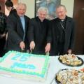 Uroczysty Bankiet z okazji Jubileuszu 25-lecia Parafii Matki Bożej Królowej Polski w Edmonton