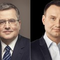 Na kogo zagłosujesz w II Turze Wyborów Prezydenta Rzeczypospolitej Polskiej?
