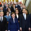 Sondaż: Czy popierasz nowy Rząd Rzeczypospolitej Polskiej?