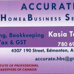 ACCURATE Home & Business Services