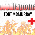 ‪#‎poloniapomaga‬ Fort McMurray