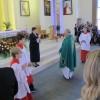 Uroczyste obchody 100-lecia śmierci bł. Honorata Koźmińskiego w kościele Matki Bożej Królowej Polski.
