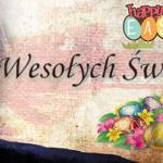 Wesołych Świąt Wielkanocnych dla całej Polonii w Edmonton i Rodaków w Polsce!