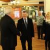 Wizyta Ambasadora RP dra Andrzeja Kurnickiego w Edmonton