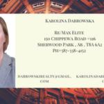 Karolina Dabrowska