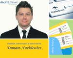 Tomasz Nackiewicz – Merit Travel