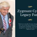 Zygmunt Cynar Legacy Fund