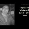 12 stycznia 2019 zmarł Ryszard Makowski