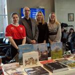 Międzykulturowe Dni  Uniwersytetu Concordia w Edmonton