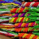 Święcenie Palm – Uroczystość Niedzieli Palmowej