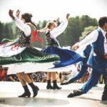Festiwal Narodów czyli Heritage Days Festival