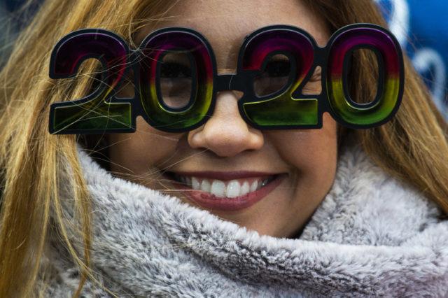 Rok 2020 – lepszy czy gorszy?