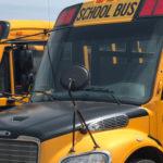 Schoolbus St. Basil
