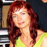 Joanna Ciapka-Sangster