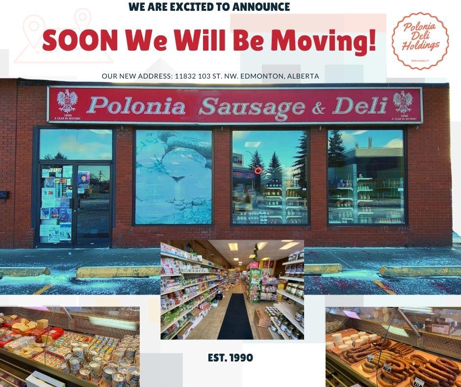 Polonia Sausage & Deli