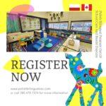 Bambi Daycare Edmonton