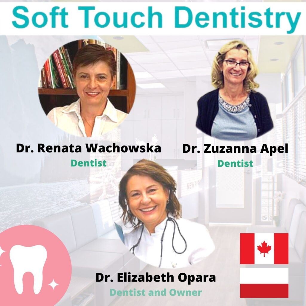 Soft Touch Dentistry
