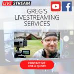 Video Live Streaming Edmonton